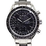 [オメガ]OMEGA メンズ腕時計 スピードマスター デイデイト トリプルカレンダー クロノグラフ 3220.50 ブラック文字盤【中古】