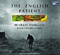 English Patient, the (Lib)(CD)