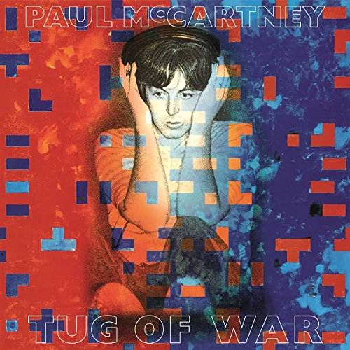 Tug of War / Paul McCartney