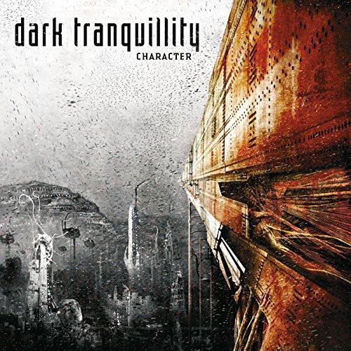 Character / Dark Tranquillity