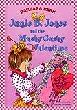 Junie B. Jones #14: Junie B. Jones and the Mushy Gushy Valentime (A Stepping Stone Book(TM))