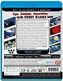 機動警察パトレイバー: NEW OVA コンプリート・コレクション 北米版 / Patlabor: The New Files [Blu-ray][Import]_02