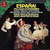 狂詩曲「スペイン」-シャブリエ管弦楽曲集(UHQCD)