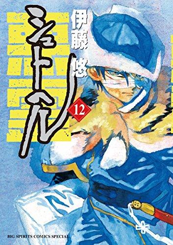 シュトヘル(12) (ビッグコミックススペシャル)の詳細を見る