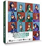 CD『ミュージカル「忍たま乱太郎」第10弾再演~これぞ忍者の大運動会だ!~Special Songs』