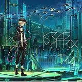 KRAD MATRiX(限定盤)(DVD付)