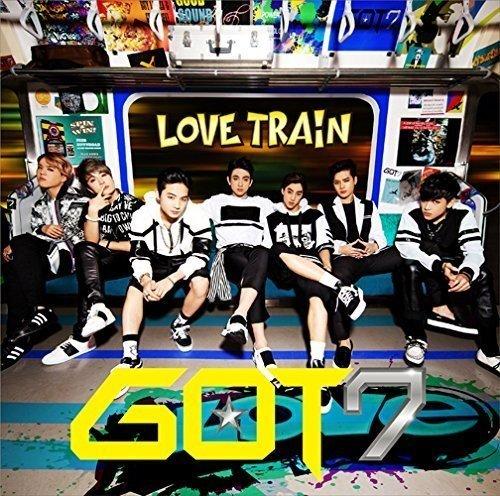 「LOVE TRAIN/GOT7」の歌詞をチェック♪MV&ダンスも徹底解説!収録アルバム情報アリ☆の画像