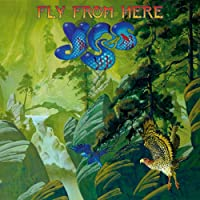 Fly from Here [12 inch Analog]
