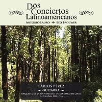 Dos Conciertos Latinoamericanos: Concierto N.1 Par