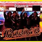 BORDER(DVD付)【初回限定生産盤】(在庫あり。)