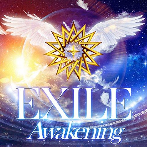 EXILE – Awakening [FLAC + MP3 320 / WEB] [2018.06.01]