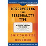 Discovering Your Personality Type: The Essential Introduction to the Enneagram