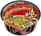 テーブルマーク ホームラン軒 辛味噌タンメン106g 1ケース(12食入)