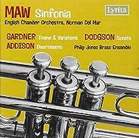 Maw: Sinfonia
