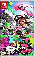 Splatoon 2 (スプラトゥーン2) 【Amazon.co.jp限定】オリジナルメタルチャーム(ガール) 付