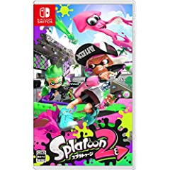 任天堂 プラットフォーム: Nintendo Switch発売日: 2017/7/21新品:  ¥ 6,458  ¥ 5,566 2点の新品/中古品を見る: ¥ 5,566より
