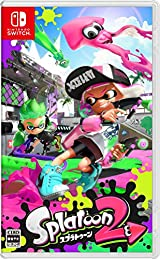 Splatoon 2 (スプラトゥーン2)