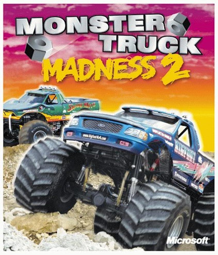 Microsoft Monster Truck Madness 2 (輸入版)