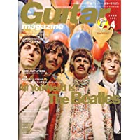Guitar magazine (ギター・マガジン) 2006年 04月号