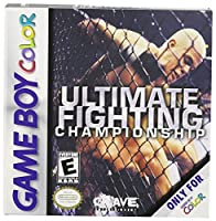 Ultimate Fighting Championship / Game