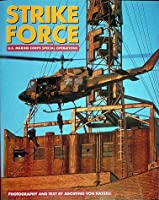 Strike Force: U.S. Marine Corps Special Operations