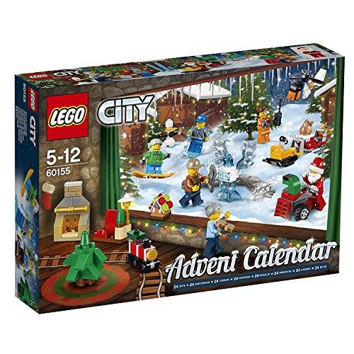 レゴ(LEGO) シティ 2017 アドベントカレンダー 60155...