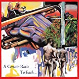 TO EACH… [LP] (RED COLORED VINYL) [Analog]