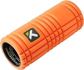 The GRID Foam Roller グリッドフォームローラー ストレッチ トリガーポイント 筋膜リリース [並行輸入品]