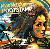 FOOTSTAMP vol.1(DVD付)
