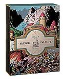 Prince Valiant Vols. 4-6