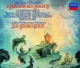 R.シュトラウス:歌劇「ナクソス島のアリアドネ」全曲