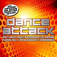 Crazy Frog, DJ Shog, Florida Inc., Raccoon, DJs@Work..
