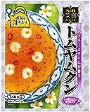 S&B 菜館Asia トムヤムクン 26.4g×5個
