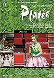Jean-Philippe Rameau - Platee [DVD] [Import]