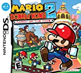 Mario vs. Donkey Kong 2 March of the Minis (輸入版)