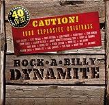 Rockabilly Dynamite: 1000 Explosive Hits