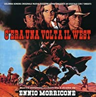 C'Era Una Volta Il West (Once Upon A Time In The West) by Ennio Morricone (2008-06-15)