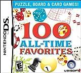100 All-Time Favorites (輸入版)