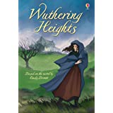 Young Reading Plus Classics Retold: Wuthering Heights
