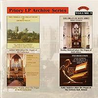 Priory Lp Archive Series Vol 7
