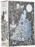 300ピース ジグソーパズル プチ2ライト 舞踏会のシンデレラ(16.5x21.5cm)