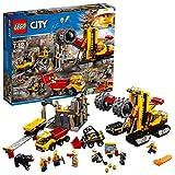 LEGO City Mining・マイニング・専門家サイト60188建物キット( 883Piece )