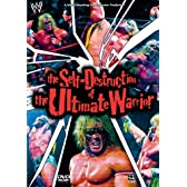 Wwe: Self Destruction of the Ultimate Warrior [DVD] [Import]