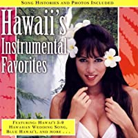 Hawaii's Instrumental Favorites, Vol. 1