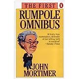 The First Rumpole Omnibus: Rumpole of the Bailey/The Trials of Rumpole/Rumpole's Return
