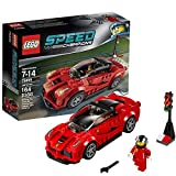 レゴ (LEGO) スピードチャンピオン ラ フェラーリ 75899