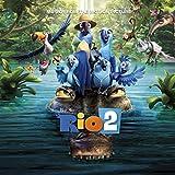 Rio 2: Soundtrack