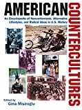 American Countercultures: An Encyclopedia of Nonconformists, Alternative Lifestyles, and Radical Ideas in U.S. History (English Edition) 画像
