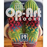 Op-Art Socks: Creative Effects In Sock Knitting