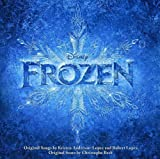Frozen: Music From the Motion Picture by Various Artists
